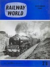 Railway World October 1962