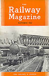 The Railway Magazine October 1960