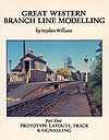 Great Western Branch Line Modelling Part One by Stephen Williams