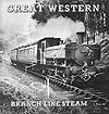 Great Western Branch Line Steam 2 by Colin L. Williams